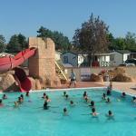 Foto de Camping Le Roussillon