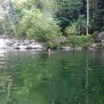 Foto de The Lodge at Pico Bonito