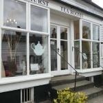 Sandhurst Tearooms