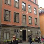 Foto de Lady Hamilton Hotel