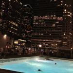 Foto de The Westin Bonaventure Hotel & Suites