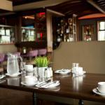 Dining at Shannigans Gastro Pub