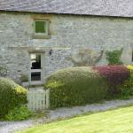 Foto de Wheeldon Trees Farm Holiday Cottages