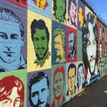 Belfast Attractions Photo