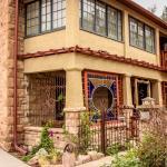 Foto de FlatIron Historic Sandstone Inn