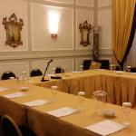 "Meeting room "" Sistina"""