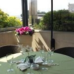 Restaurant & Terraces