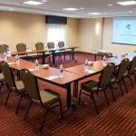 1 of 5 Meeting Places for available for your next event