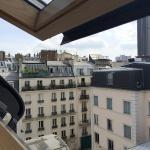 Foto de Holiday Inn Paris-St. Germain Des Pres