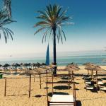 Foto de Beach Club Estrella del Mar