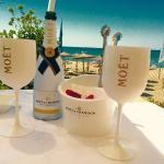 Photo de Estrella del Mar Beach Club