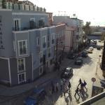 Foto de BEST WESTERN Premier The Home Suites & Spa