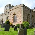 Church of Saint Aidan Bamburgh