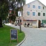 ภาพถ่ายของ Almedalens B&B Cafe Och Galleri