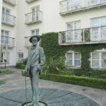 Foto de The Merrion Hotel