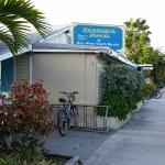 Foto de Key West Youth Hostel & Seashell Motel