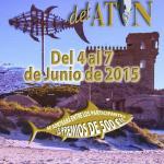 III Ruta del atún 2015