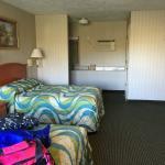 Foto de Alpine Motel