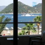 Foto de Munamar Beach Hotel