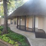 Foto de Sabie River Bush Lodge