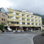 Photo de Hotel Bernerhof