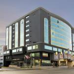 Kingdom Lima Hotel