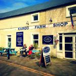 ‪Karoo farm shop & cafe‬