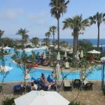 Foto de Atlantica Club Sungarden Hotel