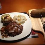 Outback Steakhouse Yuseong