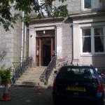 Aberdeen Youth Hostel Foto