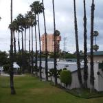 Foto de Anaheim Plaza Hotel and Suites