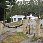 Parrilla Mirador de San Roque