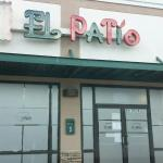 El Patio Mexican Grille