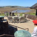 Foto de Bodega Bay Lodge