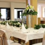 Sala za proslave - restoran Elegant