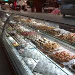 Excelente pastelería, buenos precios