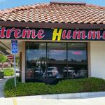 Extreme Hummus