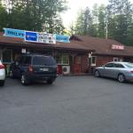 Ledgedale bbq pit & country store