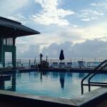 Foto de Coconut Palms Beach Resort 2