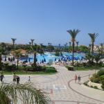 Photo de Lindos Princess Beach Hotel