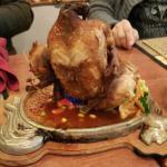 Flaming Chicken