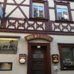 Photo of Hotel Alt Bamberg