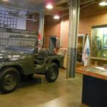 National Military Heritage Museum