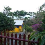 Windward cottage building