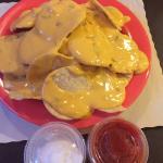 The Sombrero Restaurant