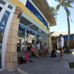 Foto de Calypso Diving Resort