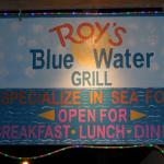 Roy's Blue Water Grill