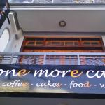 Ảnh về One More Cafe