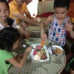 Cùng gia đình đến với Bellany Ice Cream để được thưởng thức các vị kem tuyệt vời của Bellany nhé
