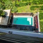 Ariel View of the pool - Three bedroom Emerald Villa (134095673)